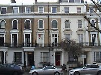 NOTTING HILL/BAYSWATER, STUDIO £270 PW, BEST LOCATION IN CENTRAL LONDON.