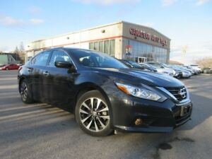2016 Nissan Altima 2.5 SV, ROOF, HTD. SEATS, CAMERA, BT, 51K!