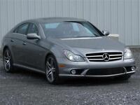 2011 MERCEDES CLS 63 AMG (525 HP)**FULL EQUIPEE/NAVI**37 000 KM*