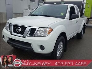 2016 Nissan Frontier SV King Cab *Save Thousands From Buying New
