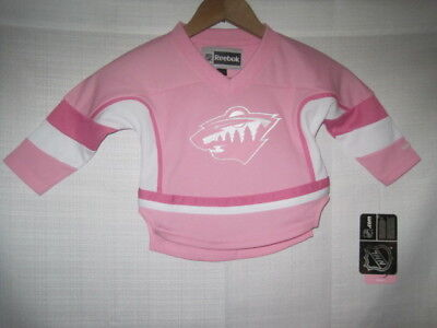 8f4b06d543a Pink Hockey Jersey - 2 - Trainers4Me