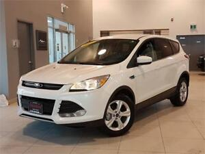 2015 Ford Escape SE-BACK UP CAMERA-HEATED SEATS-ONLY 74KM