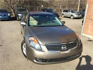 Nissan Altima 2.5 S 2007 MAGS/AC/TRES PROPRE!
