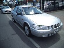 2000 Toyota Camry SXV20R CSi Silver 4 Speed Automatic Sedan Somerton Park Holdfast Bay Preview