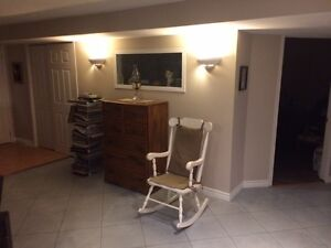Comfy, Spacious and Quiet 1 Bedroom in Oro Station
