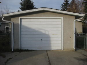 Garage Available-Perfect to Store For Winter Toys or Equipment