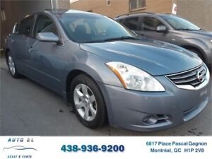 ***2011 NISSAN ALTIMA 2.5S***SPECIAL EDITION/TOIT/MAGS