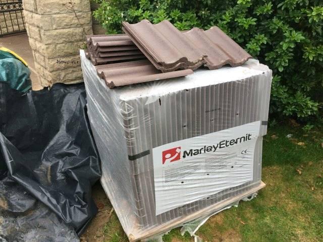 Marley Mendip In Sutton In Ashfield Nottinghamshire