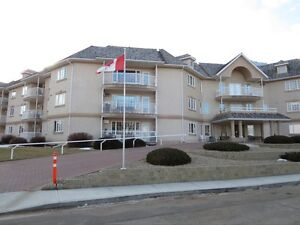 Well cared for 3rd floor condo at Signature point in Taber