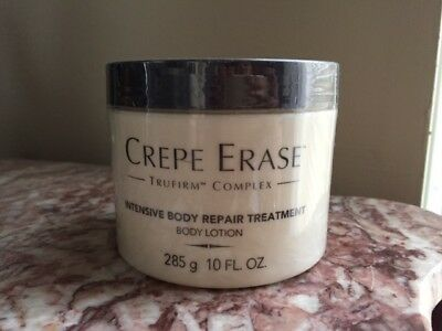 New  Jumbo Crepe Erase   Intensive Body Repair Treatment  10 0 Fl Oz  Authentic