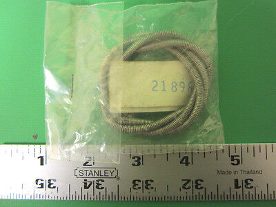 Belt for older Bell & Howell 16mm projectors Rewind and Reverse #21898 Unused!