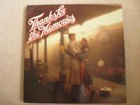 Vinyl Box Set THANKS FOR THE MEMORIES 8 LPs - Unused Mint Condition