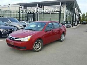 2010 FORD FOCUS SE *AUTOMATIC,GAS SAVER,EASY FINANCING!!!*