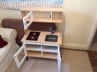 Play Kitchen - Ikea - DUKTIG