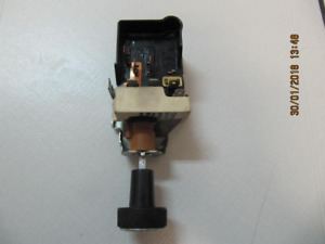 Grand Prix Gbody Dimmer Light Switch For Years 1978-1987