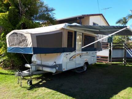Jayco Swan 2009 Tourer Morayfield Caboolture Area Preview