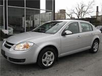 2007 Chevrolet Cobalt LT -ONE OWNER -CLEAN CARPROOF -97KM ONLY