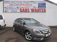 2012 (62) Mercedes-Benz B180 1.6 Blue F ( s/s ) Sport, LOW MILES