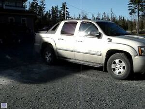 2007 Chevrolet Avalanche LT1 Pickup Truck reduced from $4500