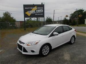 2014 Ford Focus SE LOADED REDUCED!!
