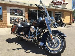 2009 Harley-Davidson® Road King