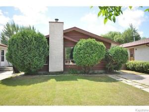 1 Bedroom- House off Pembina in St. Norbert Available June 1