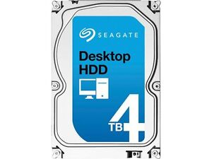 [Newegg Ebay] Seagate Internal Hard Drive ST4000DM000 4TB $134.99 free shipping