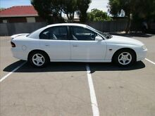 2000 Holden Commodore Vtii Executive 4 Speed Automatic Sedan Greenacres Port Adelaide Area Preview