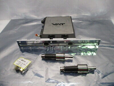 VAT 02012-BA24-ACA1/0128 Slit Valve, Rectangular Gate Valve A-327994, RS1127