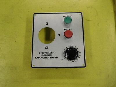 Hobart Mixer Start Stop Timer Kit 220 Volt D 330 And D340 30 Qt  40 Qt