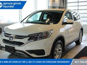 2015 Honda CR-V SE-PRICE COMES WITH $500 PREPAID CREDIT CARD-HEA