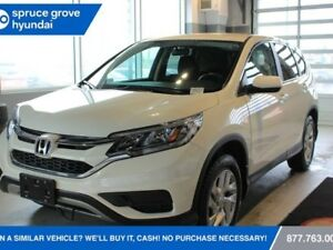 2015 Honda CR-V SE-PRICE COMES WITH *$2000 CASH BACK-HEATED SEAT