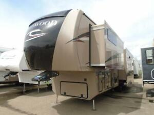 Cedar Creek Fifth Wheel | Buy or Sell Used and New RVs, Campers