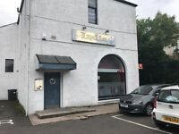 ****RESTAURANT RUNNING BUSINESS FOR SALE**** Douglas Street Milngavie G62 6PA