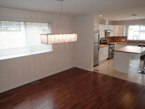 3000sqft of New Living Space & Large Yard, close to Downtown