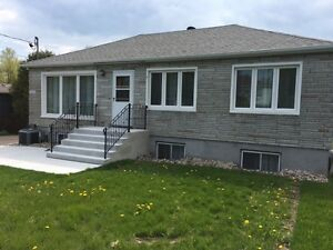 Bungalow central Pickering