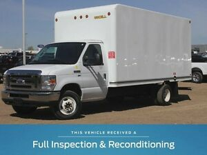 2016 Ford E-350 Super Duty Base DRW
