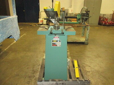 Kalamazoo Model K-10 Abrasive Saw 112872