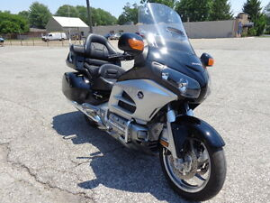 Used 2012 Honda GL1800 Goldwing