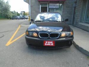 2003 BMW 3 Series 325i w/ Clean CarProof