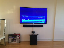 Tv Wall Mounting Specialist