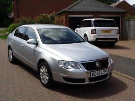2005 Volkswagen Passat 1.9TDI PD Silver SE 4drDiesel Manual Only 89K miles