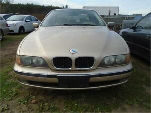 1999 BMW 5-Series - AS IS