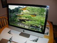 iMac 10,1 27 in. Late 2009