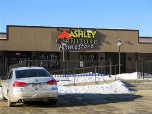 Substantially renovated & upgraded 30,460 sq.ft. commercial bldg