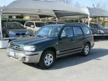 SUBARU Forester 2.0 16V cat X GPL BI-FUEL