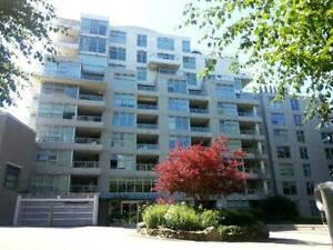 Spacious 2 Bed + 2 Bath at SFU w/ great views for Rent