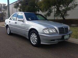2000 Mercedes C180 Classic Torrington Toowoomba City Preview