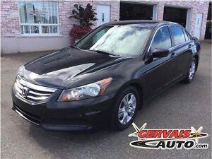 Honda Accord SE A/C MAGS 2012