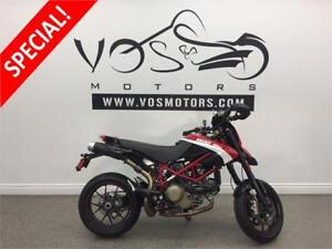 2012 Ducati Hypermotard 1100 - V3332 - No Payments For 1 Year**